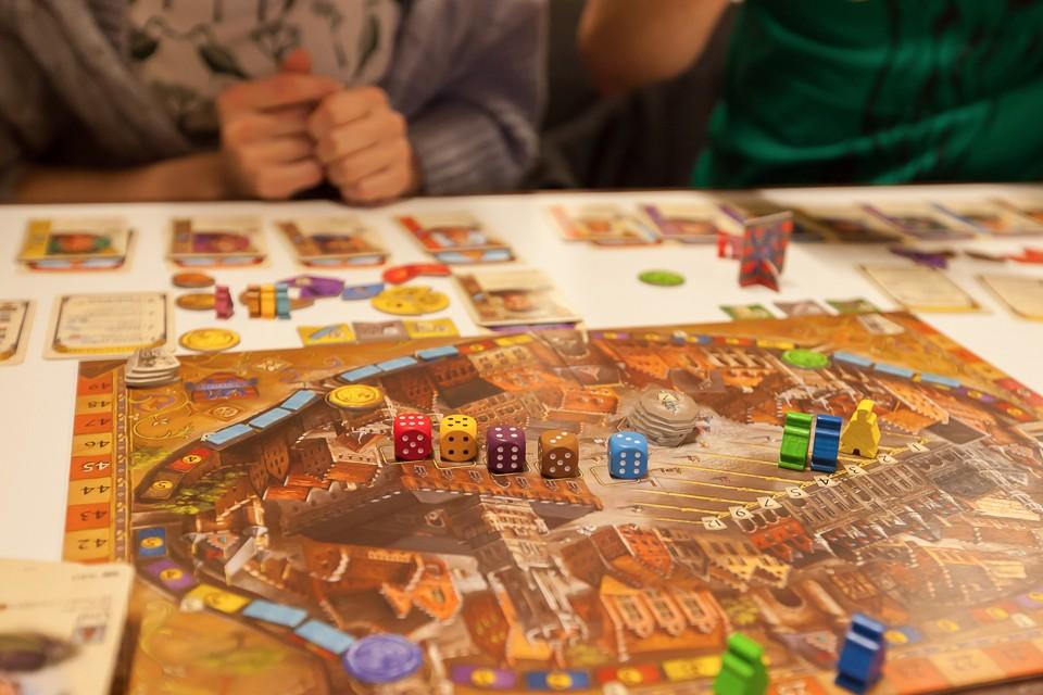 Spielefest Brügge