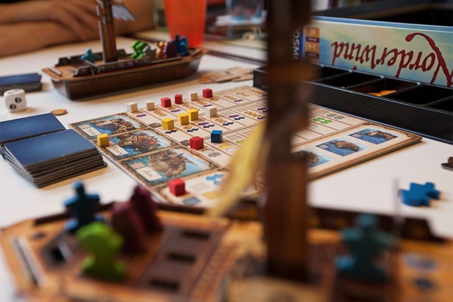 Spielefest Norderwind