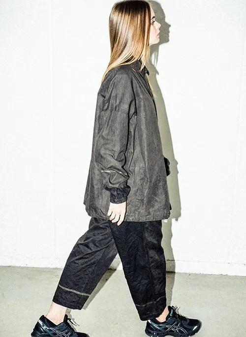 yokosakamoto  ·  S/S '17 Lookbook