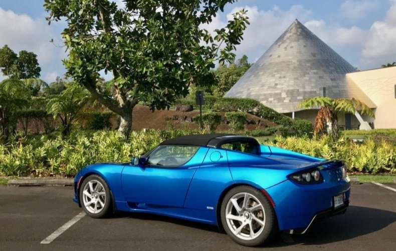 Buying a Tesla Electric Vehicle – Big Island Electric
