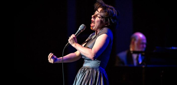 Judy Garland Tribute Wows Big Island Audiences