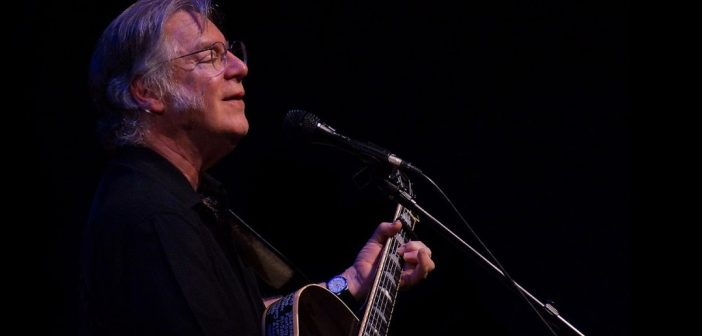 Talking Story with John Sebastian