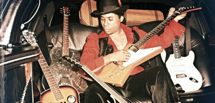Eighth Annual Big Island Jazz & Blues Festival Concert Coming June 1