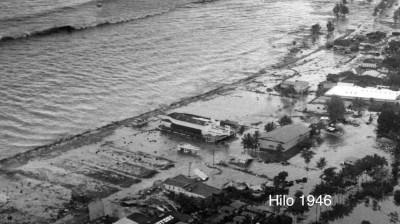 April Is Tsunami Awareness Month In Hawaii