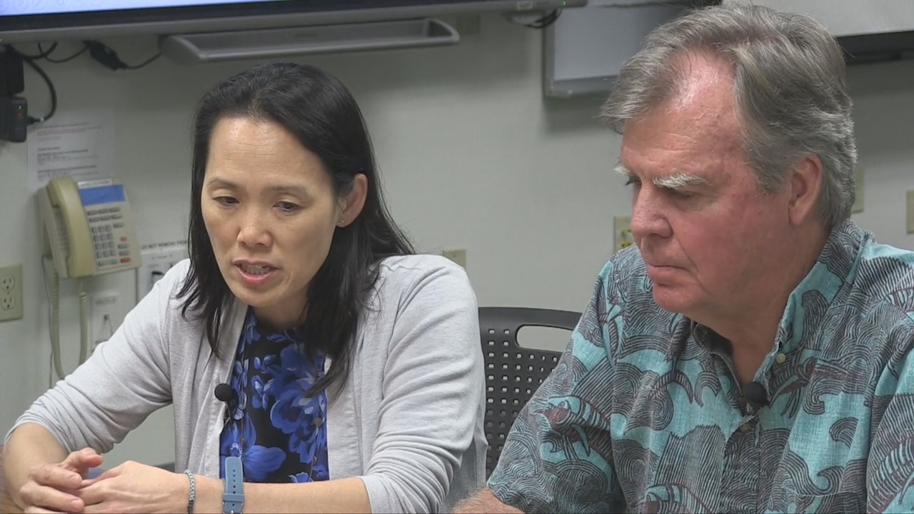 VIDEO: COVID-19 Update, First Hawaii Island Case Reported