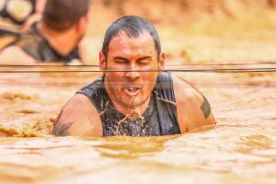 Goodwill Mud Run