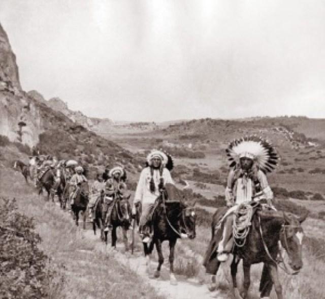 Palo Indians