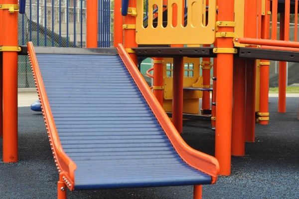 The Playground Without Limits at the Metropolitan Multi