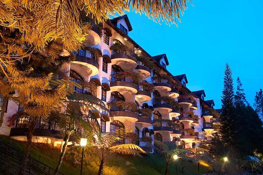 Strawberry Park Resort an ideal retreat for everyone