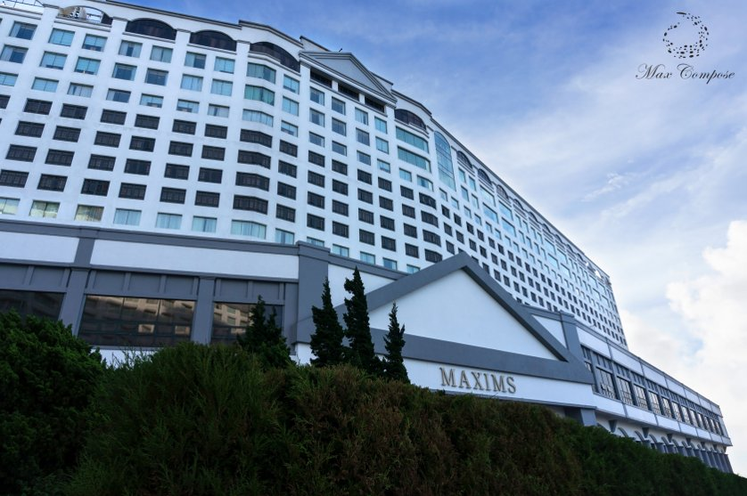 Maxims Hotel Fine Dining Entertainment Amp Accommodations