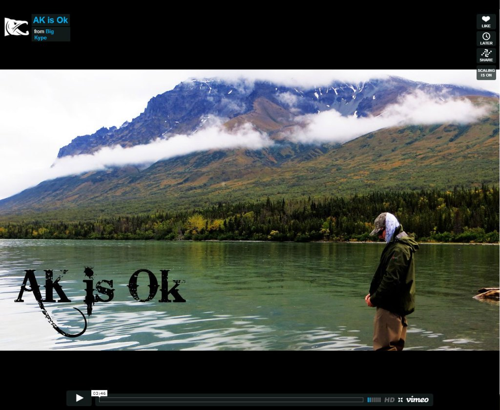 AK is OK
