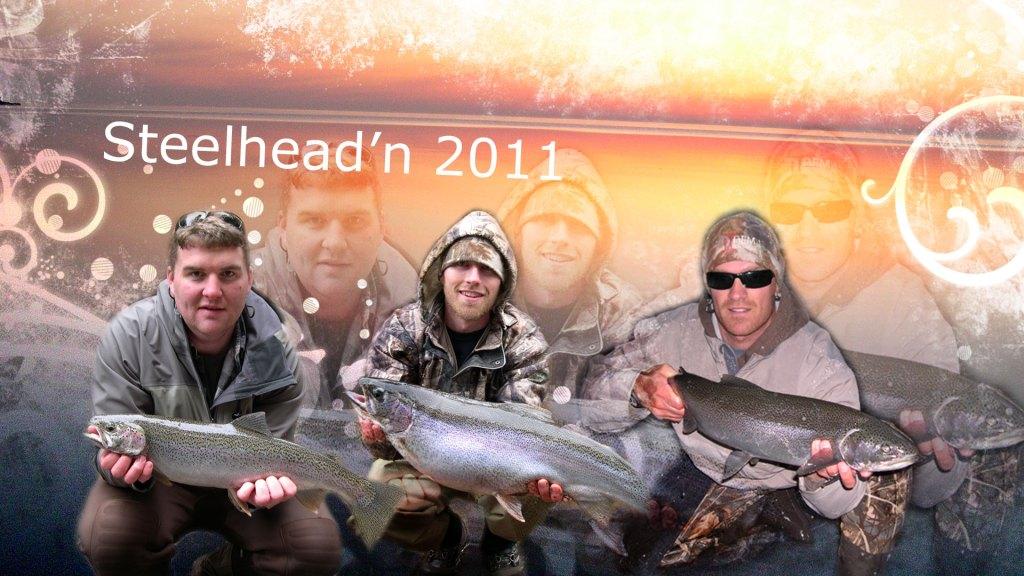 Steelhead 2011