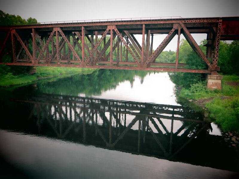 Cloquet River Minnesota