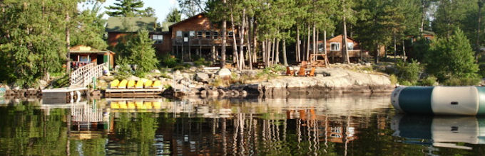 Ely MN Pet Friendly Resort Cabins on the Echo Trail