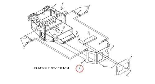 small resolution of bobcat predator pro wiring diagram electrical wiring diagrams bobcat 873 parts diagram bobcat s130 wiring diagram