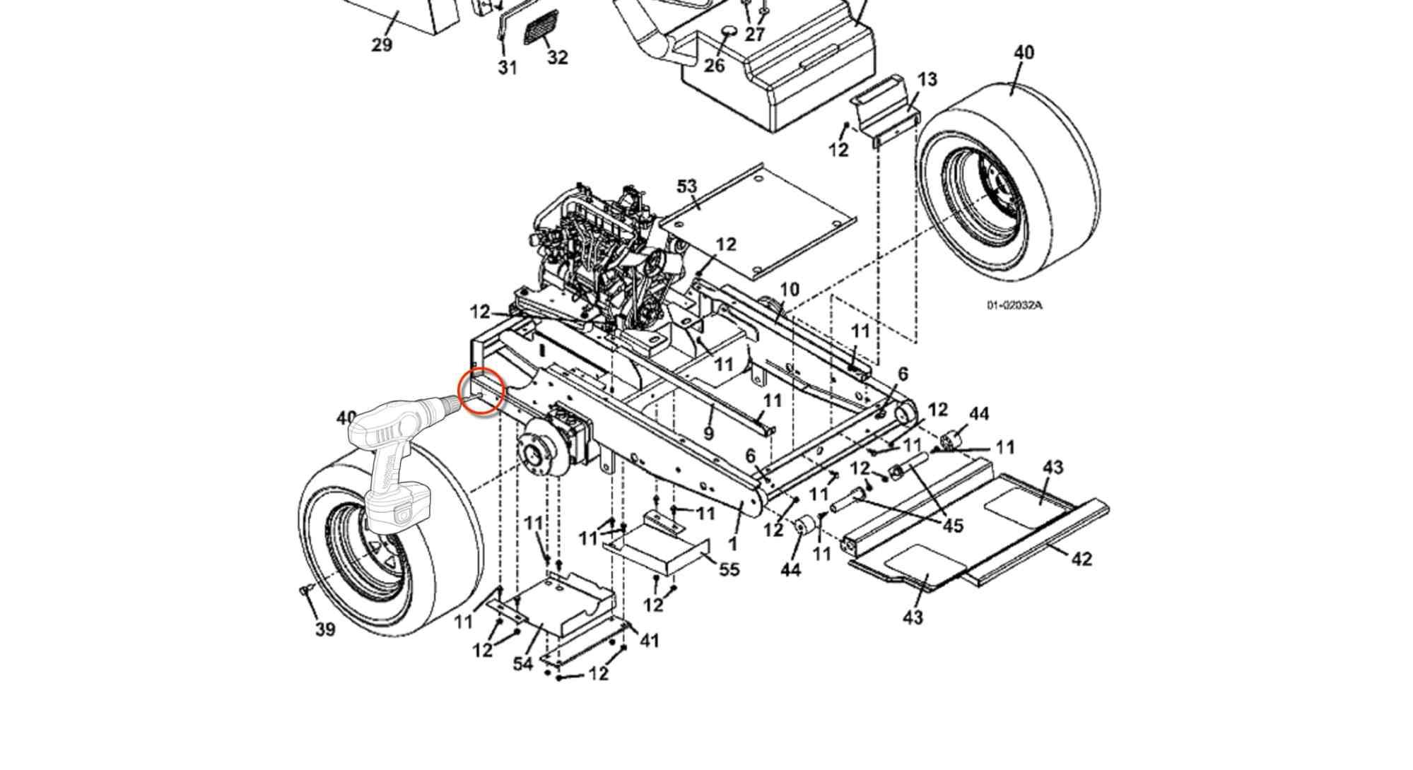 hight resolution of installation schematic