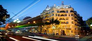 Hotel a Barcellona