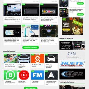 CarPlayLife.com