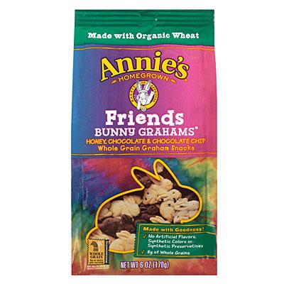 View Annie39s Friends Bunny Grahams Deals at Big Lots