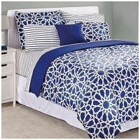 View Dan River Queen 8-Piece Bed-In-A-Bag Deals at Big Lots