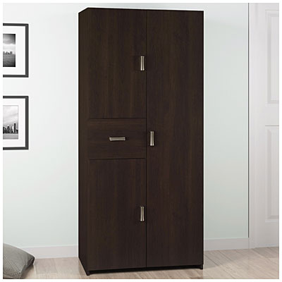 Ameriwood Storage Armoire Cabinet  Big Lots
