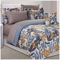 Dan River Jessa Queen 8-Piece Bed-In-A-Bag | Big Lots