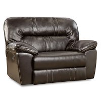 Simmons Braxton Cuddle Up Recliner | Big Lots