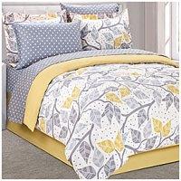 View Dan River Queen 8-Piece Bed-In-A-Bag Comforter Sets ...