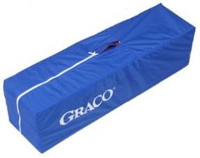 Graco folded