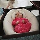 Graco newborn napper