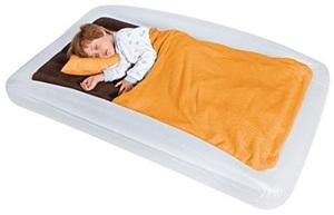 Shrunks Tuckaire travel bed