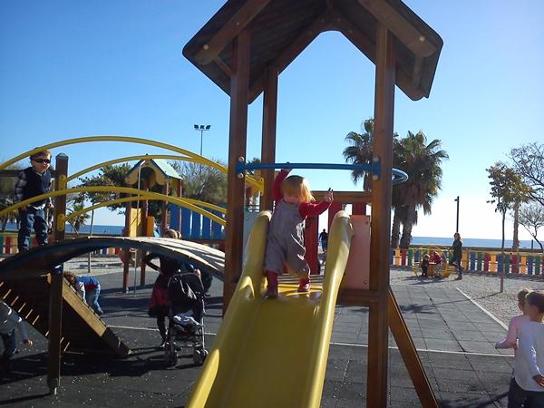playground-Torre