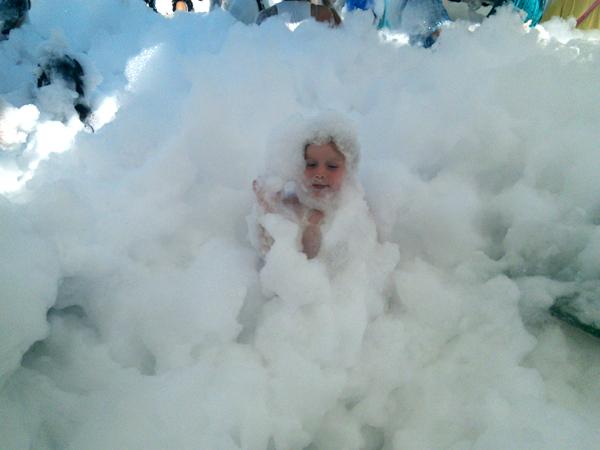 foam-child