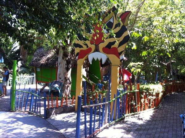 bioparc-playground