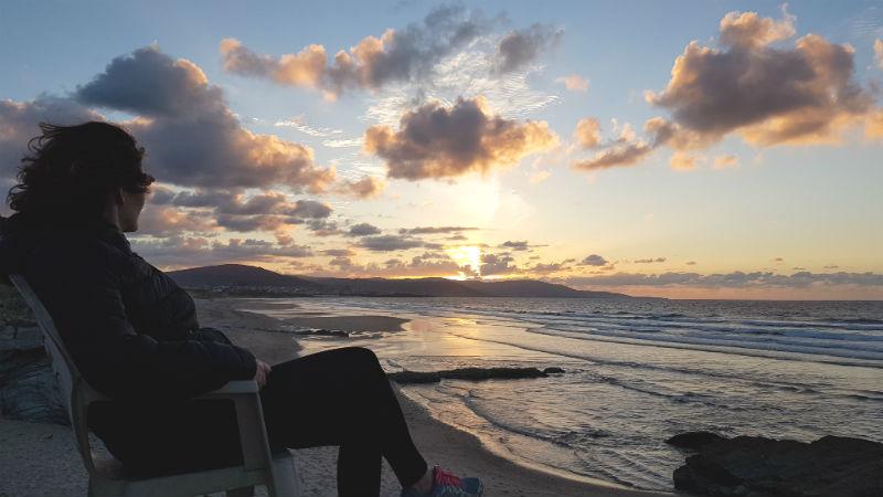 galicia-sunset