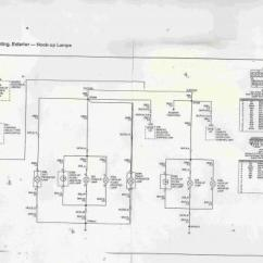 Fan Light Wiring Diagram Mazda 6 Engine 2008 Cxu613 - Electrical, Electronics And Lighting Bigmacktrucks.com