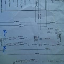 Two Way Light Switch Wiring Diagram 2005 Ford Escape Xlt Stereo No Marker On Ch613 - Electrical, Electronics And Lighting Bigmacktrucks.com