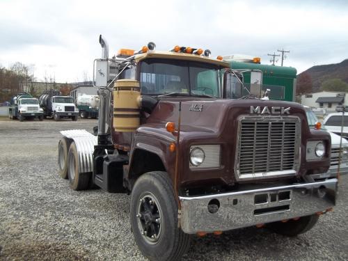 small resolution of 1977 mack v8 e9 r735st1010 trucks for sale