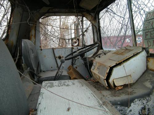 North West Diesel Salvage Yard Photos St Cloud MN Antique And Classic Mack Trucks General