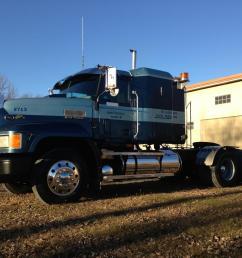 1996 mack cl613 e9 500 trucks for sale bigmacktrucks com [ 1600 x 1201 Pixel ]