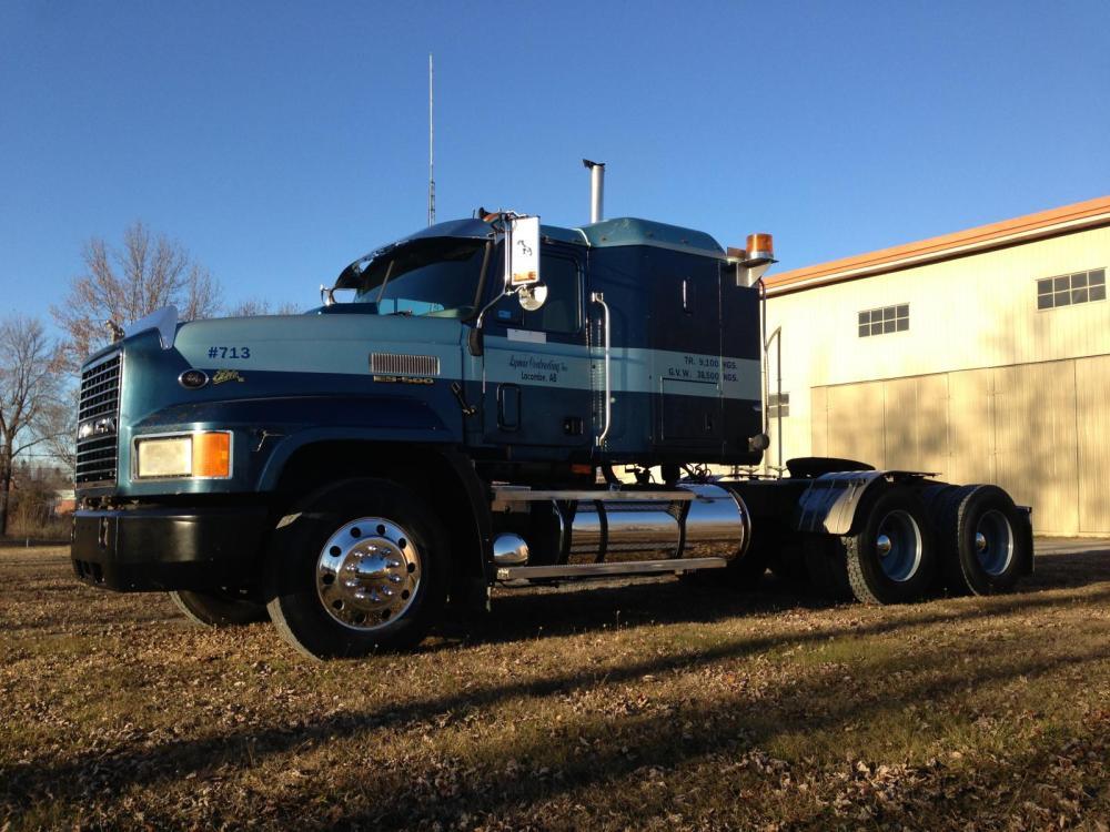 medium resolution of 1996 mack cl613 e9 500 trucks for sale bigmacktrucks com