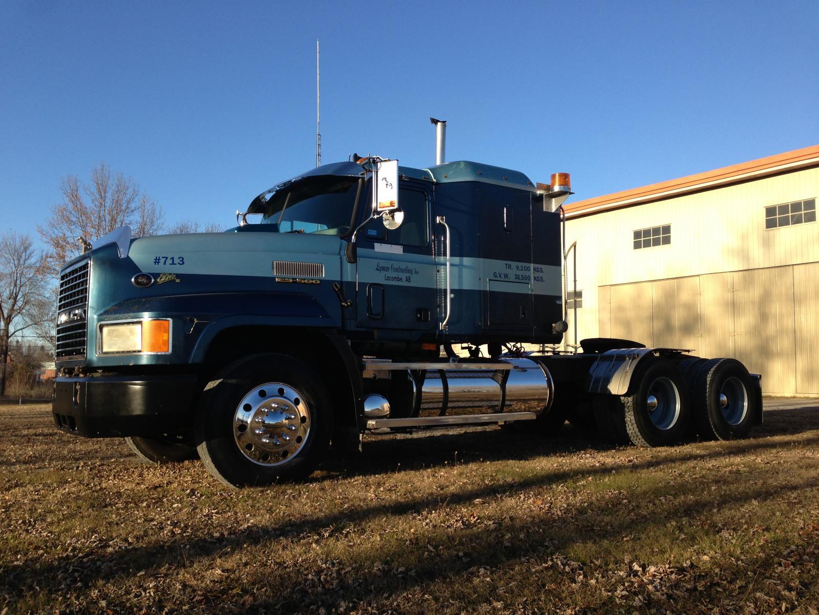 hight resolution of 1996 mack cl613 e9 500 trucks for sale bigmacktrucks com