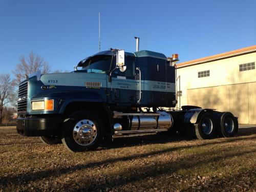 small resolution of 1996 mack cl613 e9 500 trucks for sale bigmacktrucks com