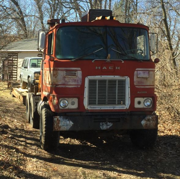68 F685st And Lowboy