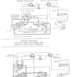 wiring schematic for series parallel switch [ 1129 x 1600 Pixel ]