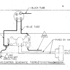 Air Shift 13 Speed Diagram Wiring For A Starter Mack 18 Transmission Schematics Library Of
