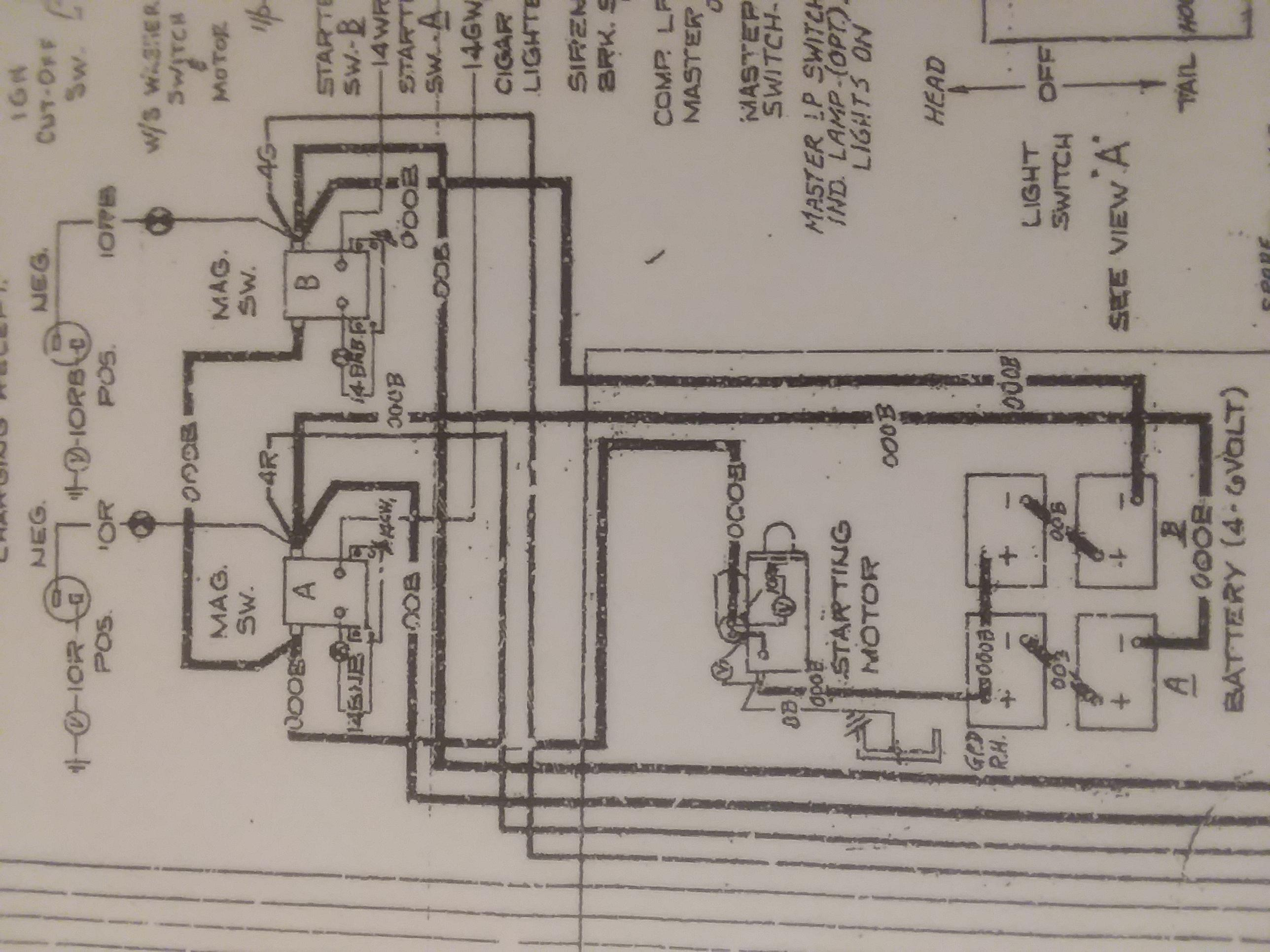 Wiring A Relay For Negative Trigger