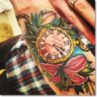 traditional-pocket-watch-tattoo-sleeve