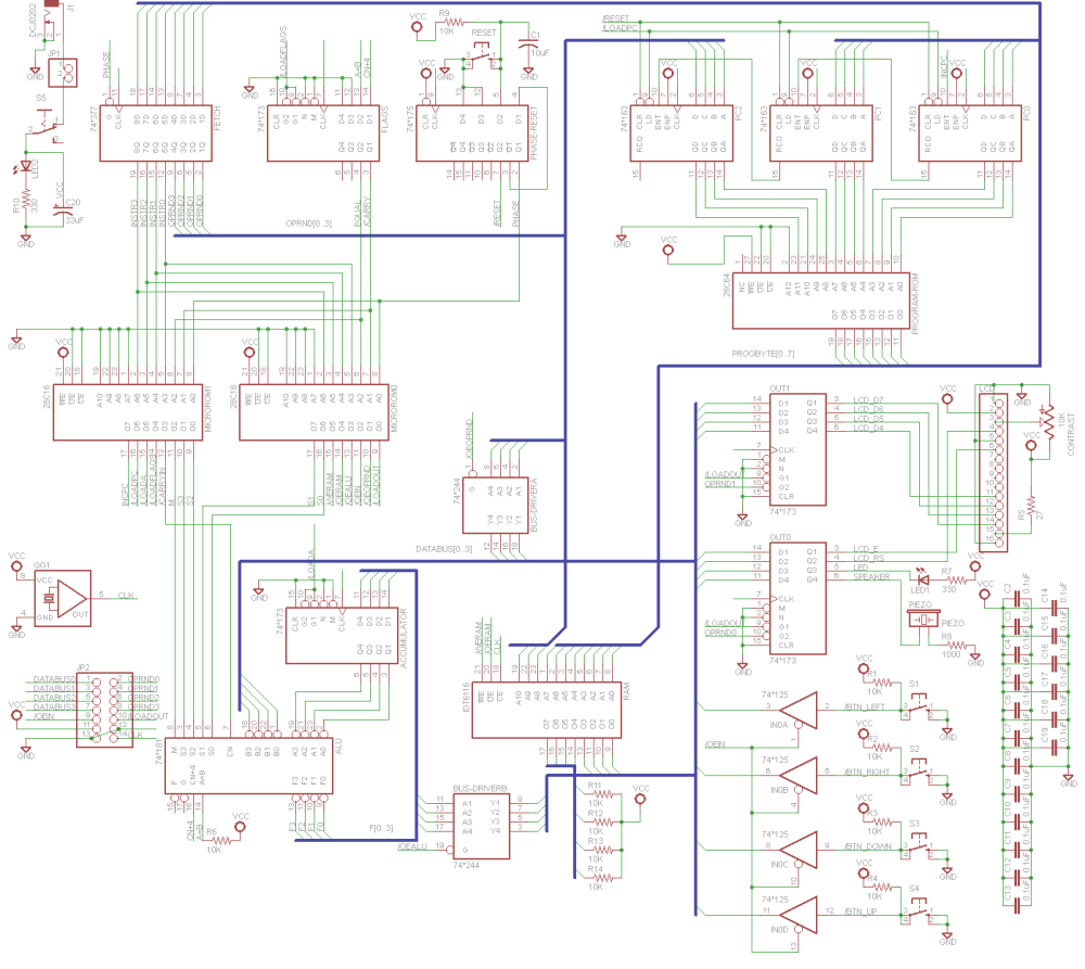 medium resolution of enough with the vague design talk here s the circuit schematic for the nibbler 4