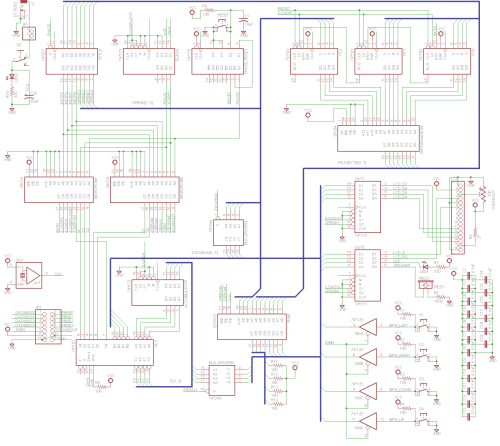 small resolution of enough with the vague design talk here s the circuit schematic for the nibbler 4